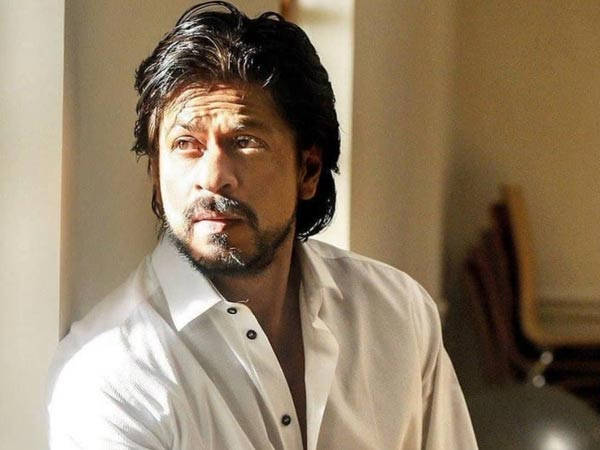 SPOTTED: Shah Rukh Khan Is Shooting In Dubai For Pathan! Pictures Went VIRAL