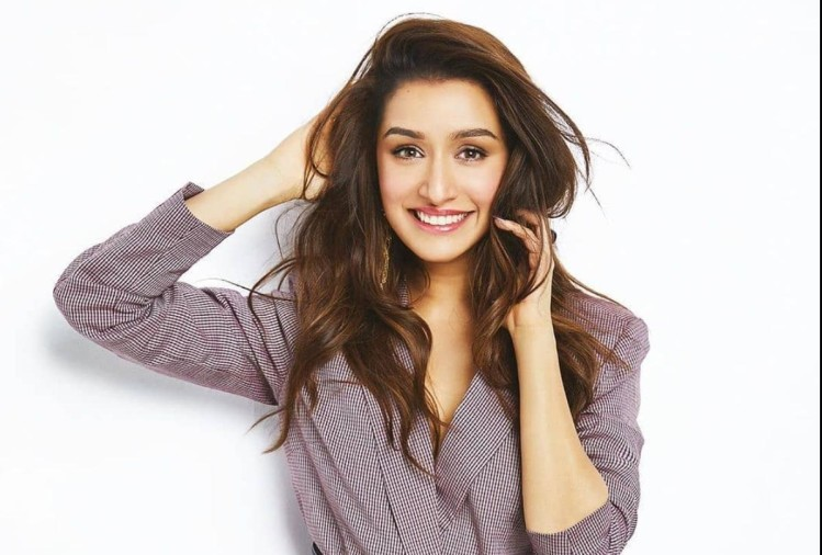 Shraddha Kapoor Is The First Choice For Brands Working Towards Animal Causes & Their Rights