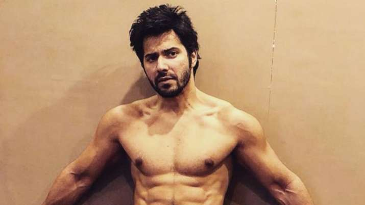 Coolie No 1: Varun Dhawan Shares A Post From The Film & It Has A Coronavirus Connection