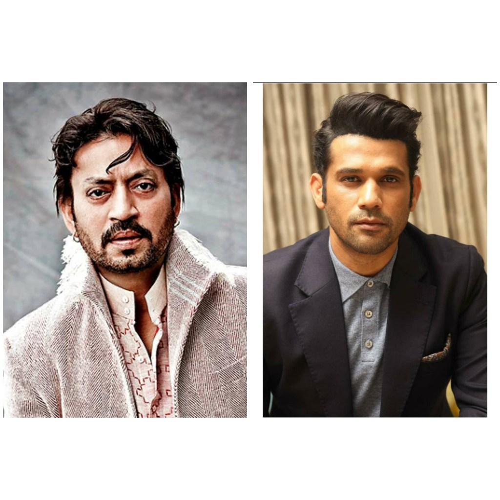 """""""The one thing that I have learnt from him is to live in the moment"""" Says Sohum Shah On Working With Irrfan Khan In Talvar"""