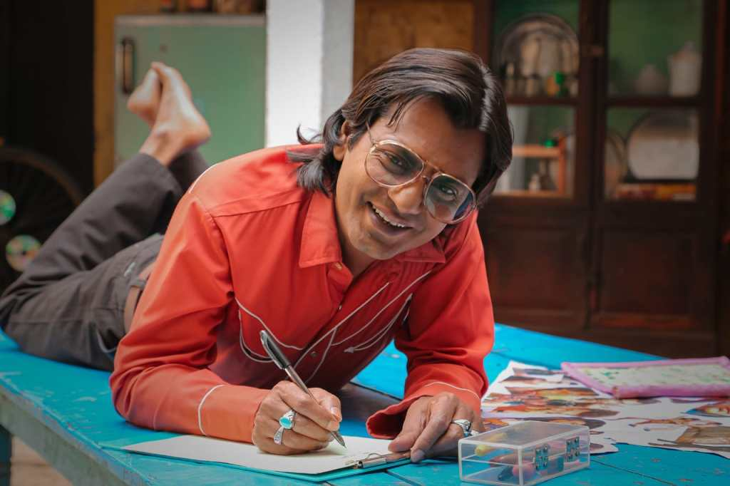 Ghoomketu Review: Nawazuddin Siddiqui Tried Hard But Couldn't Save This Sinking Ship