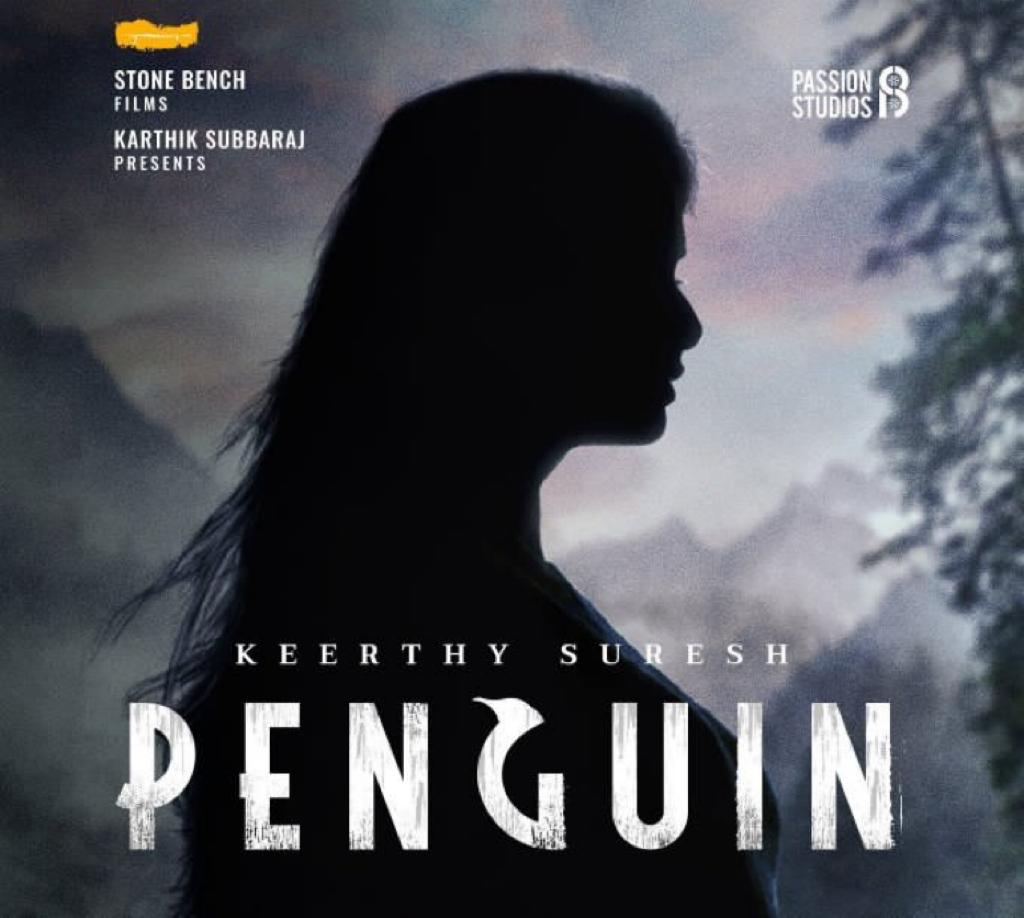 Keerthy Suresh Starrer Penguin To Directly Release On Amazon Prime Videos!