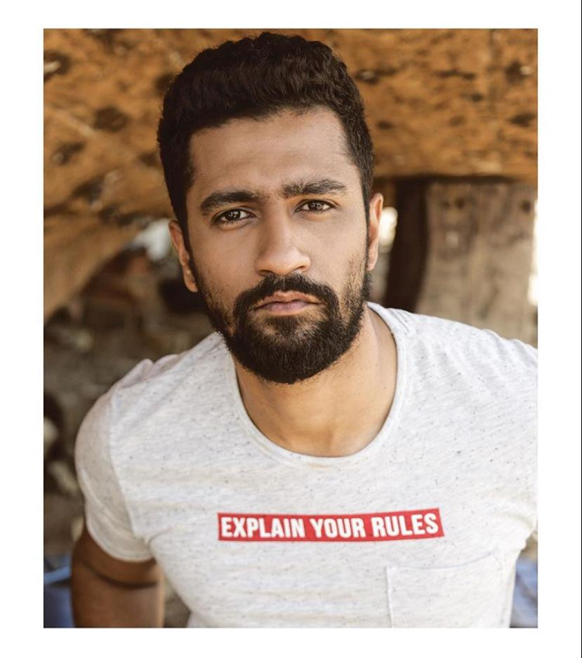 Here's How Vicky Kaushal Plans On Spending His Birthday Amid Lockdown