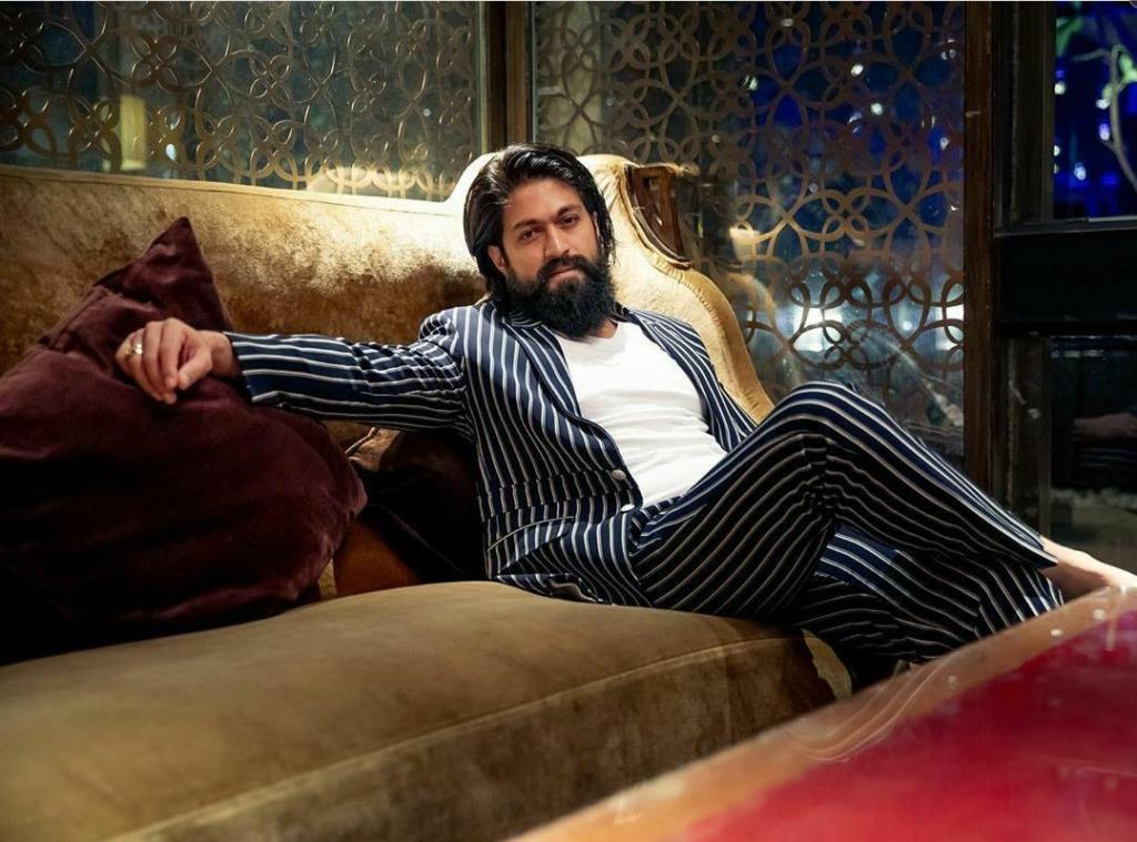 Know How Superstar Yash's KGF Is A Film That The Audience Just Can't Stop Raving About!