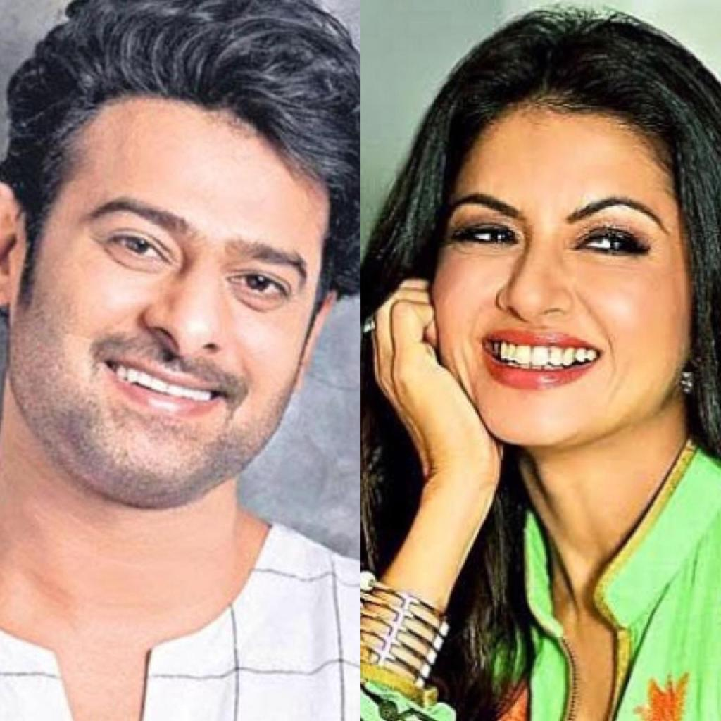 Actress Bhagyashree Is All Praises For Superstar Prabhas, Check It Out here!
