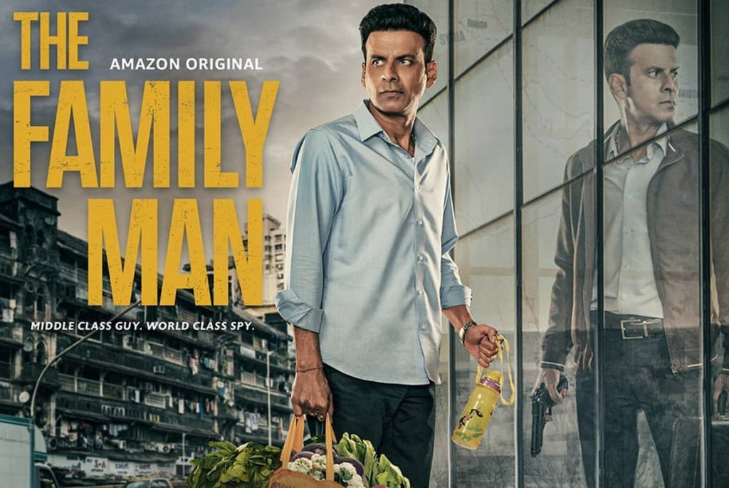 The Family Man: Amazon Prime's Original Series Is CONFIRMED For It's Third Season!