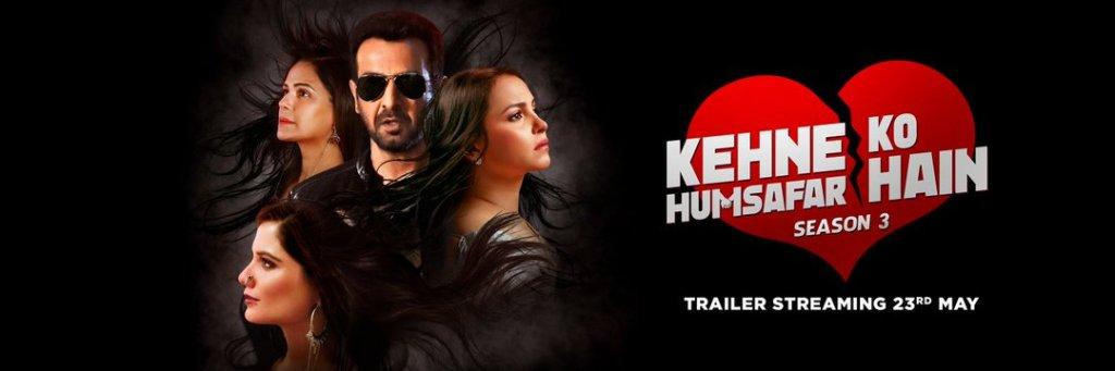 Meet The Stunning Cast Of ALTBalaji And ZEE5's Kehne Ko Humsafar Hain Season 3