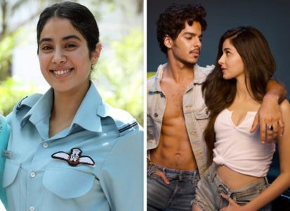 Janhvi Kapoor Starrer Gunjan Saxena The Kargil Girl Ishaan Khatter Ananya Panday Starrer Khaali Peeli To Directly Release On Netflix Box Office Worldwide