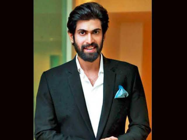 Rana Daggubati: In all of the industries that will get back, probably Malayalam industry can get back much faster!