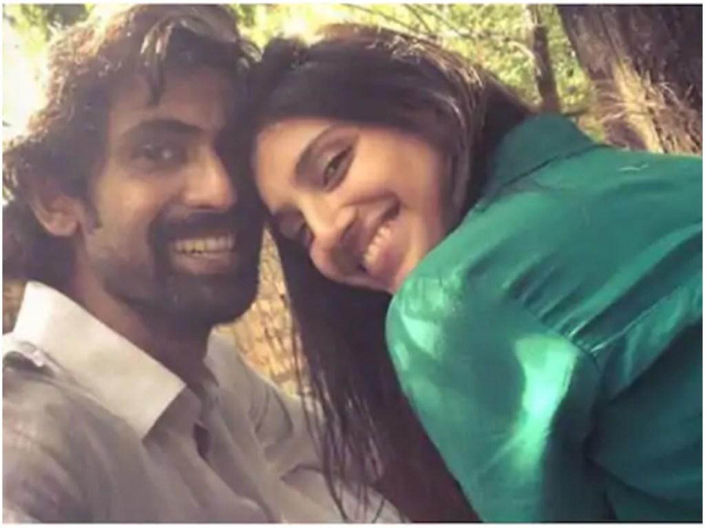 Rana Daggubati Proposed His Girlfriend Miheeka Bajaj, Announces Engagement!