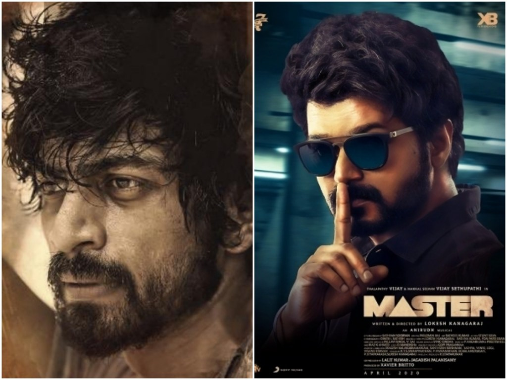 Actor Arjun Das Shares Some Details About Vijay Starrer 'Master' Trailer And It Increases The Excitement Level!