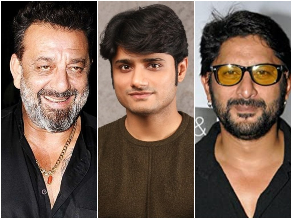CONFIRMED: Producer Sandip Ssingh Opens Up About Sanjay Dutt And Arshad Warsi Starrer Comedy Drama