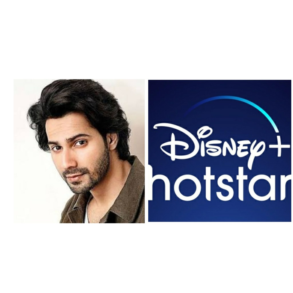 EXCLUSIVE: Disney+ Hotstar To Announce Nine Films Which Will Be Hosted By Varun Dhawan