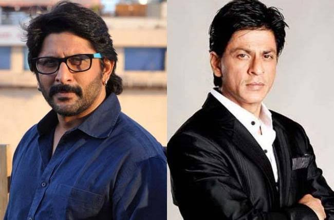 Arshad Warsi's Comment On Shah Rukh Khan's Latest Picture Is Something We All Can Agree To!