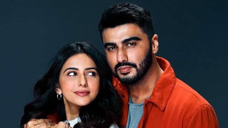 Rakul Preet Singh & Arjun Kapoor's Cross Border Drama To Resume Shoot In Mumbai, Europe Schedule To Put On Hold?