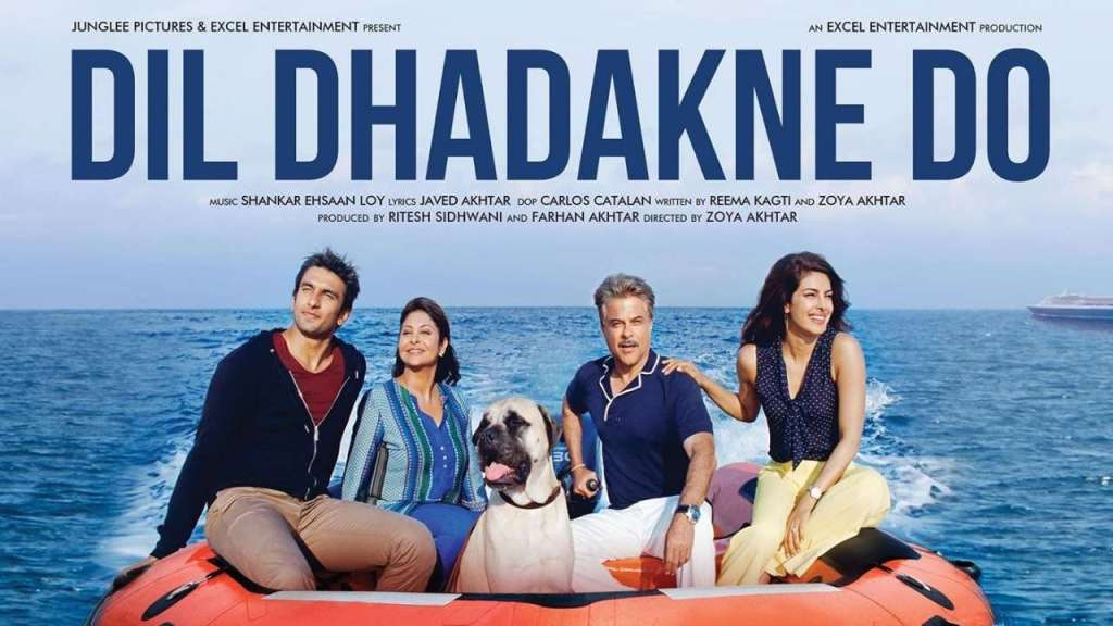 Celebrating 5 Years For Film 'Dil Dhadakne Do', Ritesh Sidhwani Reminisces Memories From The Sets!