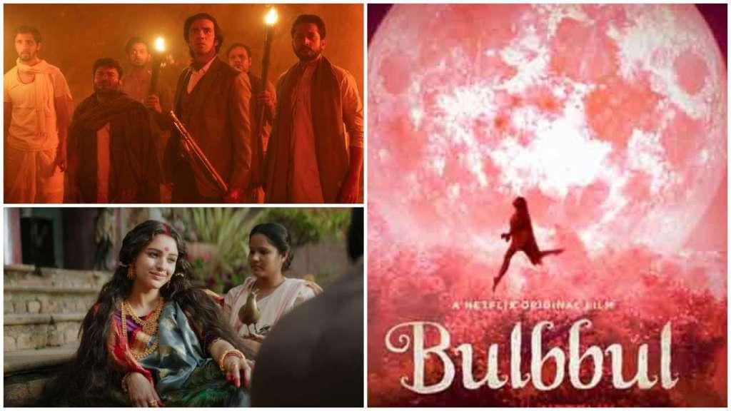 Bulbbul Review: Anushka Sharma Brings A Tale That's Gonna Trouble Your Good Night's Sleep!