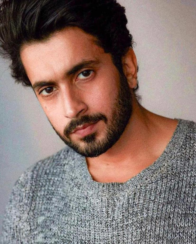Sunny Singh Wants To Do A Film Based On Life Of A Stuntman?