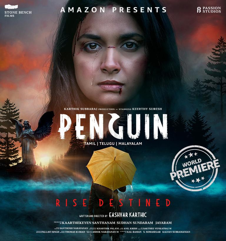 """Every mother, every pregnant woman is going to feel so proud"", Shares 'Penguin' Actress Keerthy Suresh On Doing More Thrillers"