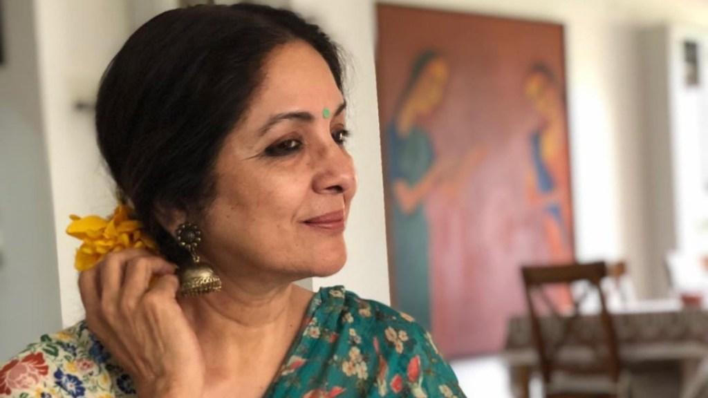 Neena Gupta Says She Said Yes To Three Scripts During Lockdown