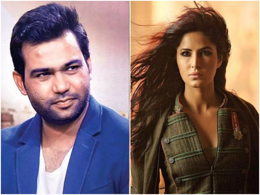 Ali Abbas Zafar Is Planning To Give Bollywood Its Own Wonder Woman With Katrina Kaif In His Upcoming Flick