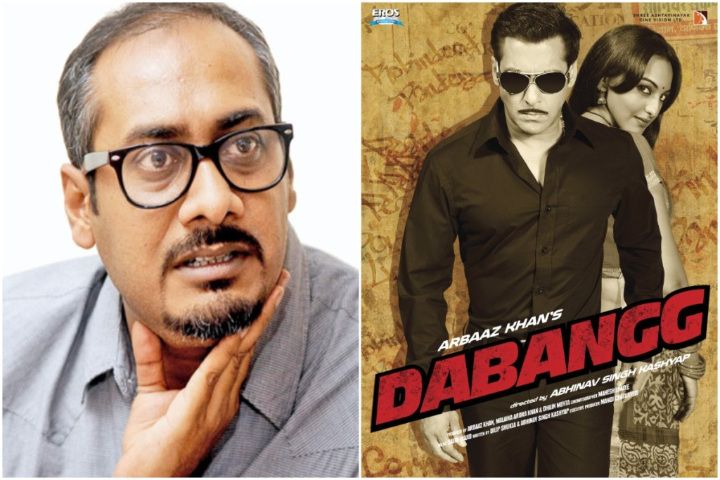 Abhinav Singh Kashyap Accused Salman Khan & His Family For Bullying And Destroying His Career