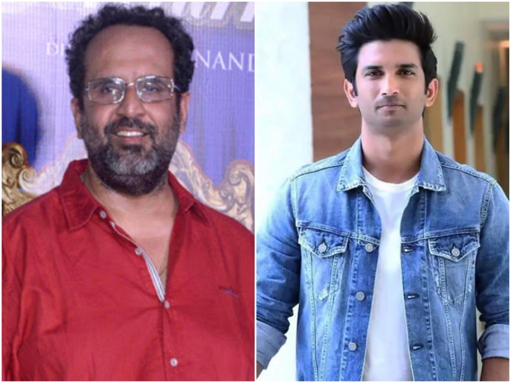 Did You Know! Sushant Singh Rajput's Was About To Start Film With Aanand L Rai After Lockdown?