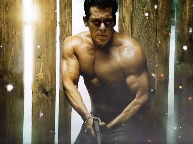 Salman Khan To Complete The Pending Shoot Of Radhe In A Studio In Mumbai