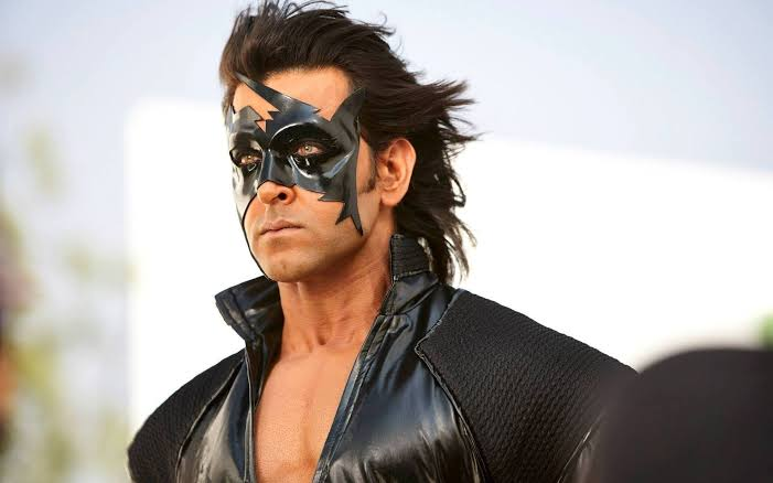 The Filming Of Krrish To Start In January, Hrithik Roshan To Travel Back In Time In The New Franchise!