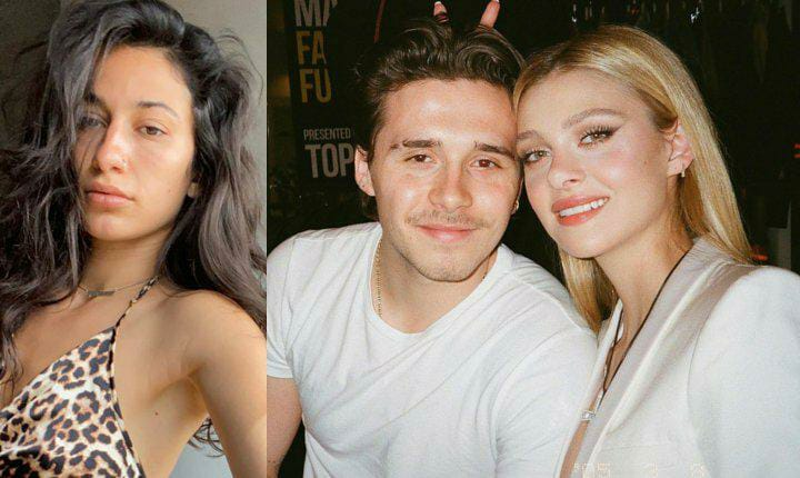 """""""He is very young and way too immature"""", Says Ex-Girlfriend Lexy Panterra On Brooklyn Beckham's Engagement"""