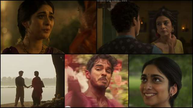 A Suitable Boy Trailer: This Tabu, Ishaan Khatter, Tanya Maniktala Starrer Is Out & Looks Absolutely Beautiful!