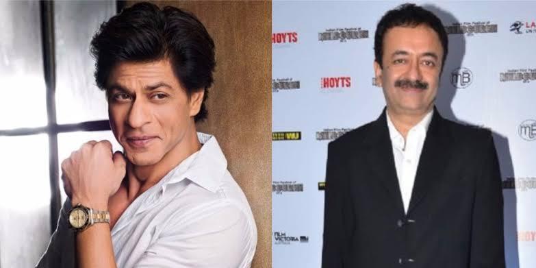 The Story Of Shah Rukh Khan And Rajkumar Hirani's Upcoming Project To Move Between Punjab And Canada