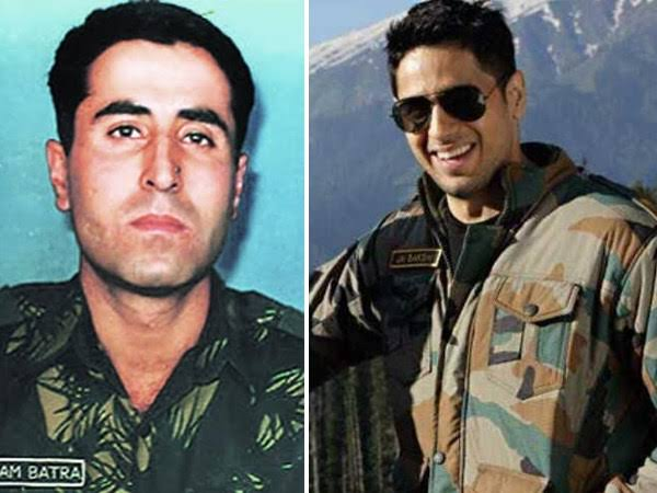 Sidharth Malhotra & Team Shershaah Pays Tribute To Captain Vikram Batra On His Death Anniversary