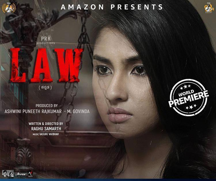 Why We Need More Of 'Lawyer-oriented' Films Like Amazon Prime Video's Upcoming film 'Law'