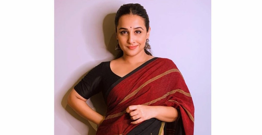 Shakuntala Devi: Vidya Balan Opens Up About Why Her Character In The Film Is Forever Chirpy & Happy