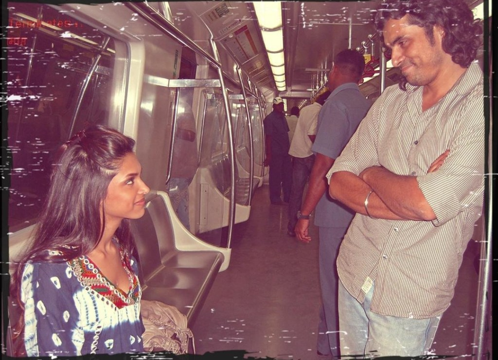 Deepika Padukone Celebrates Her Character 'Meera' From Love Aaj Kal As The Film Clocks 11 Years
