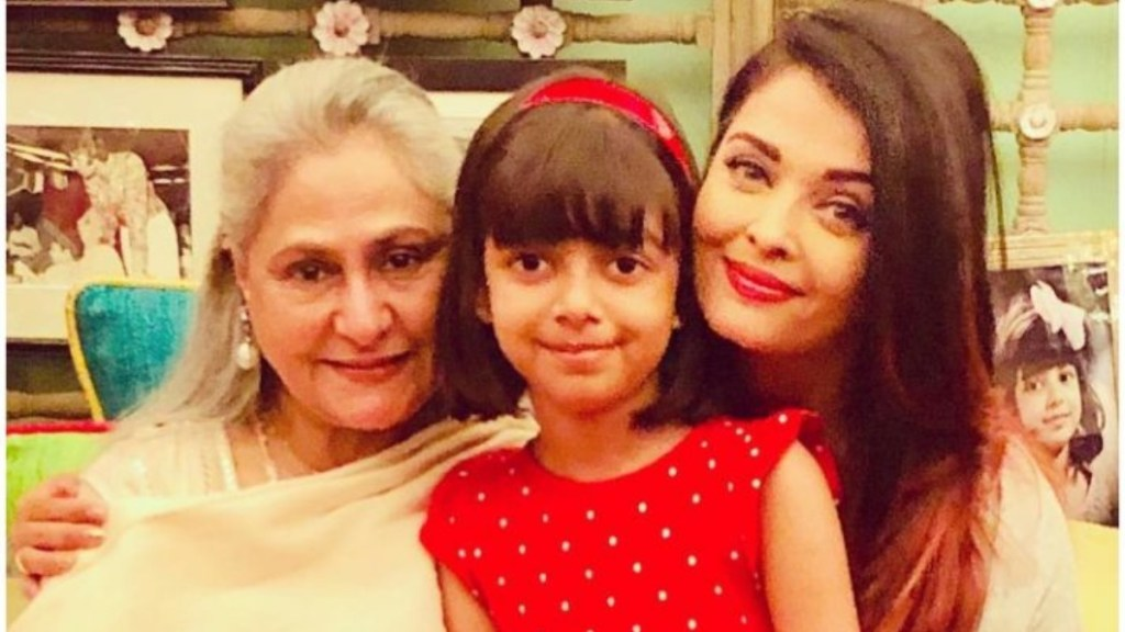 Jaya Bachchan, Aishwarya Rai Bachchan & Her Daughter Aaradhya Tests Negative For Covid 19