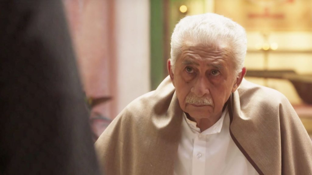 The Trailer Launch Event Of Amazon Prime Video's Bandish Bandits Is On The Same Day As Naseeruddin Shah's Birthday!