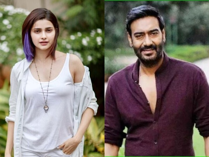 'You forgot to mention the rest of us', Reminds Prachi Desai To Ajay Devgn As He Shares A Post On 8 Years Of Bol Bachchan