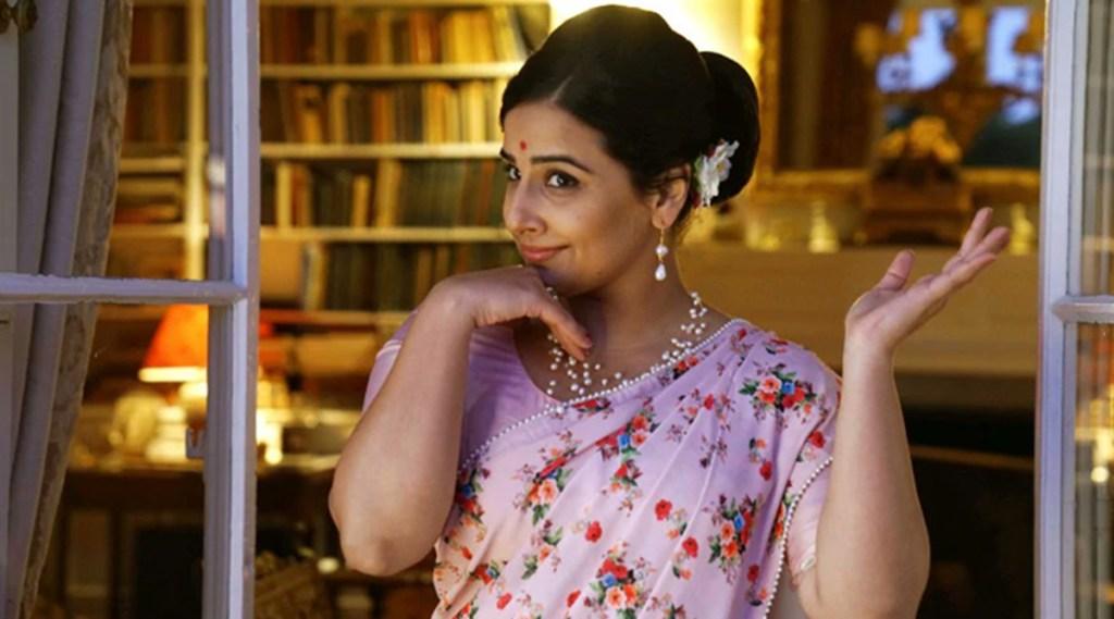 Shakuntala Devi Movie Review: Vidya Balan Pulls-Up The Film On Her Shoulders