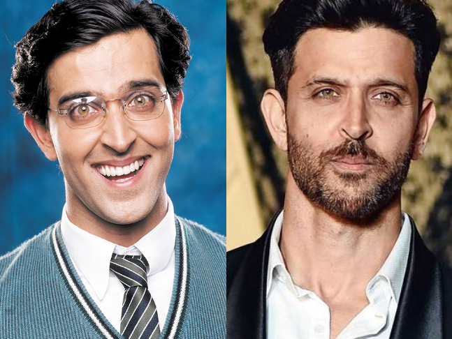 Hrithik Roshan Shares A Video On His Character's Friendship With Jadoo As Koi Mil Gaya Clicks 17 Years
