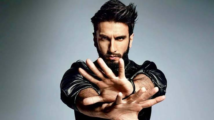 Ranveer Singh Wears A Producer's Hat, Starts His Production House, 'Maa Kasam Films'!