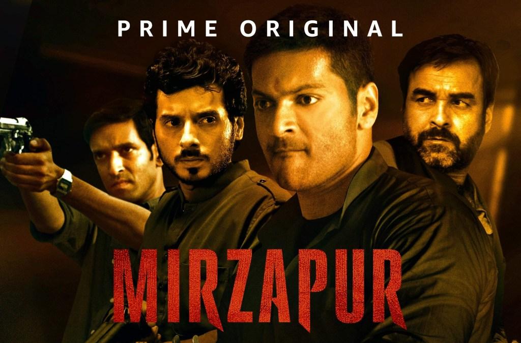 WOW! Mirzapur Season 2 To Premiere From THIS Month On Amazon Prime Videos