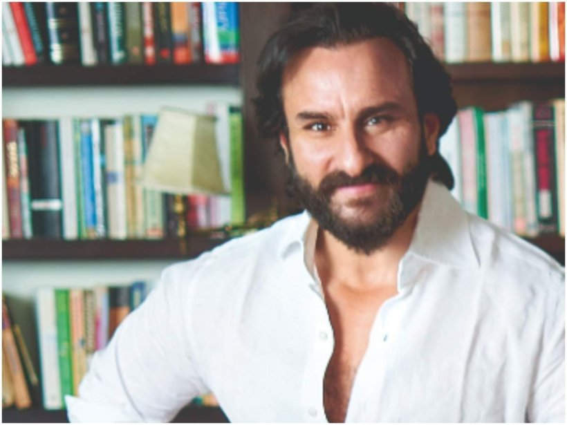Saif Ali Khan Is Coming Up With His Autobiography, To Release In 2021