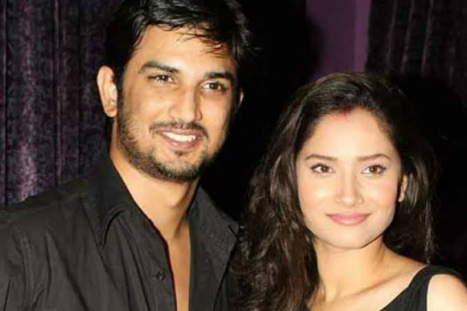 Ankita Lokhande Revealed How Blind Items Written About Sushant Singh Rajput Used To Affect Him