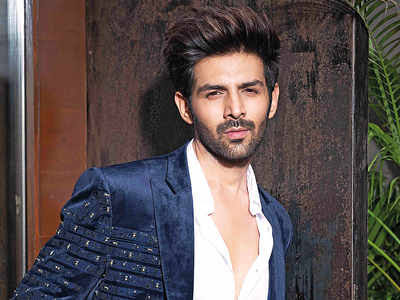 Kartik Aaryan Signed Three Film Deal With THIS Production House