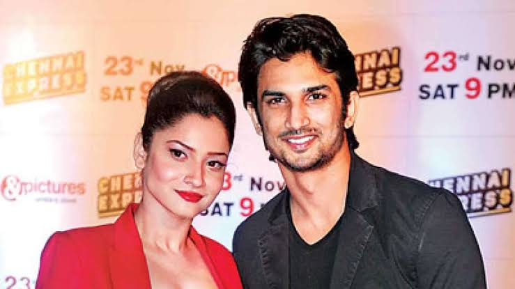 Sushant Singh Rajput Sucide Case: Ankita Lokhande Starts Digital Protest #Warrior4SSR, Shares Picture Holding SSR's Mother's Photo