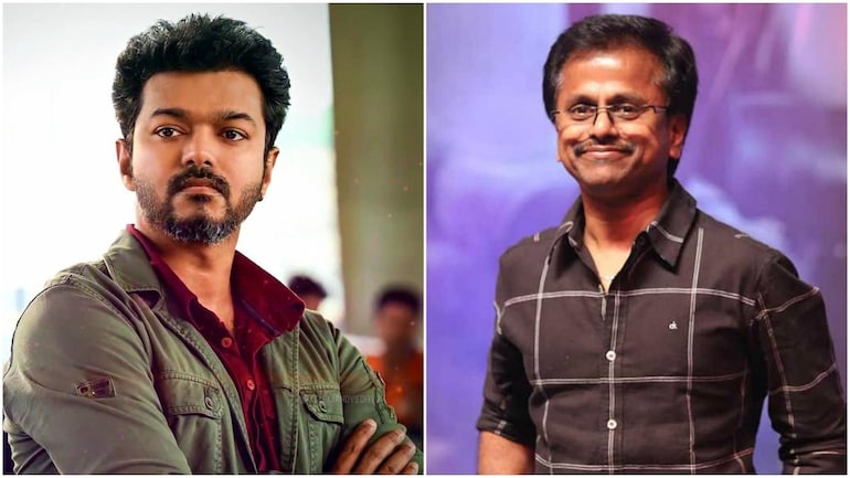 A.R. Murugadoss & Vijay's Upcoming Project To Be Backed By Sun Pictures!