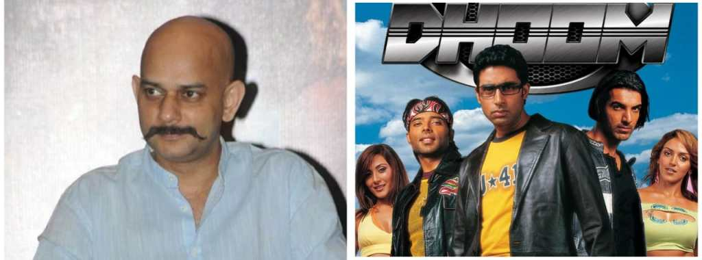 'We were confident at the script stage that Dhoom was an entertainer', Says Writer-director Vijay Krishna Acharya On The 16th Anniversary Of Dhoom