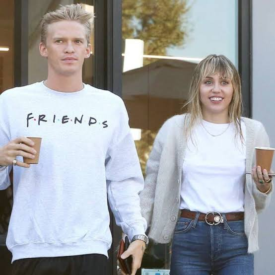 Miley Cyrus And Cody Simpson Broke Up After 10 Months Of Relationship
